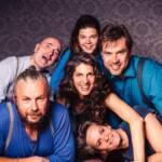 Familie Treibgut