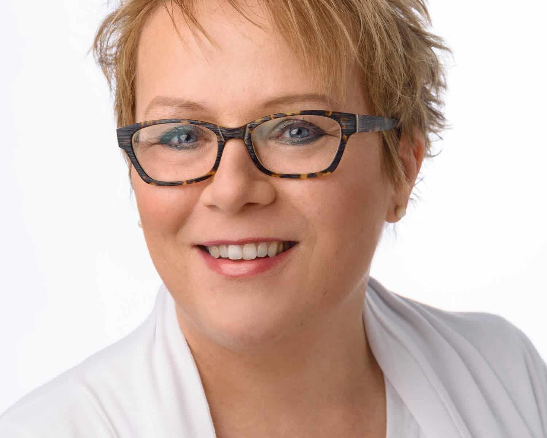 Sabine Mospointner