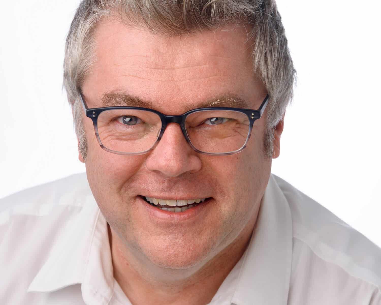 Uwe Marschner